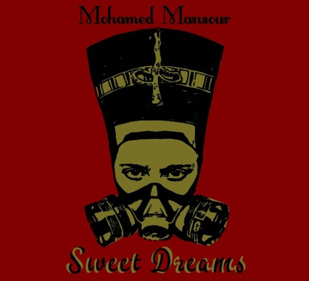 Mohamed Mansour - Sweet Dreams