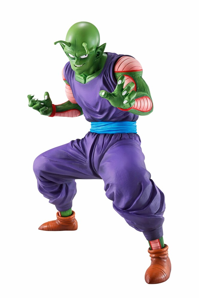 Tamashi Nations - Tamashi Nations - Dragon Ball Z - Piccolo, Bandai Spirits IchibansoFigure