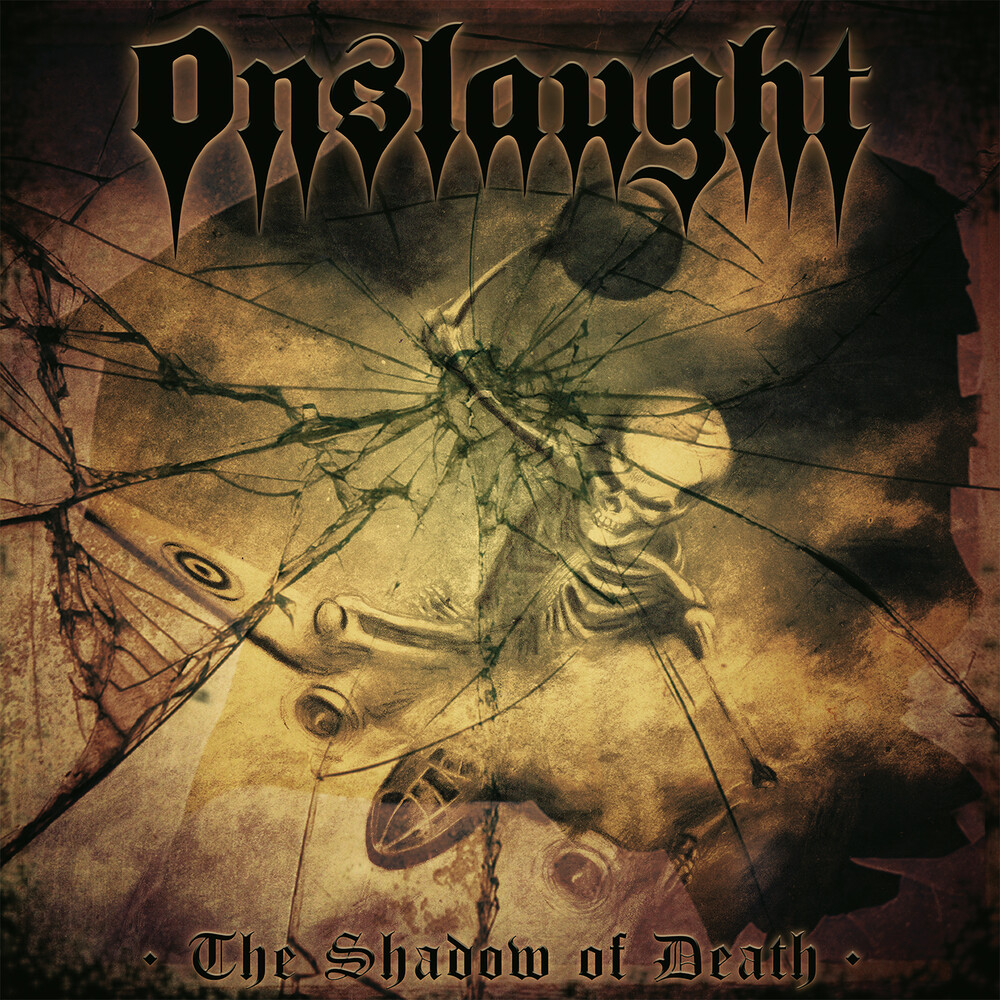Onslaught - Shadow Of Death