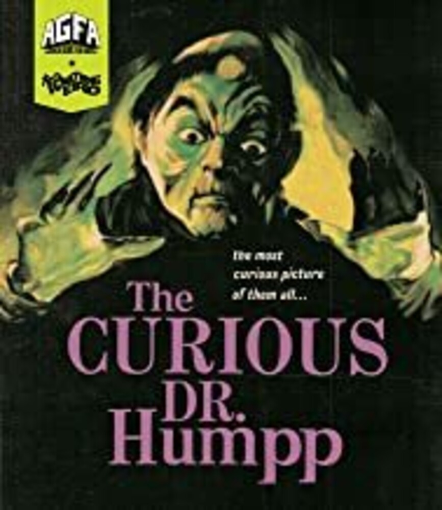 Curious Dr Humpp - The Curious Dr. Humpp