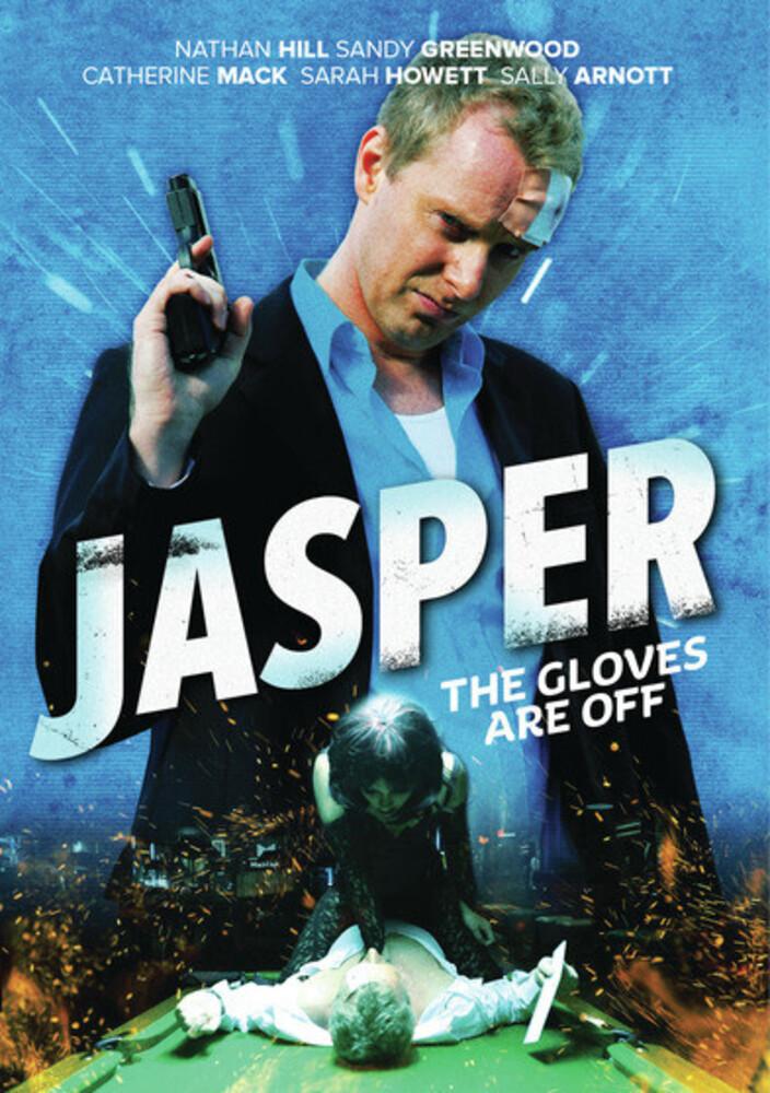 Jasper - Jasper