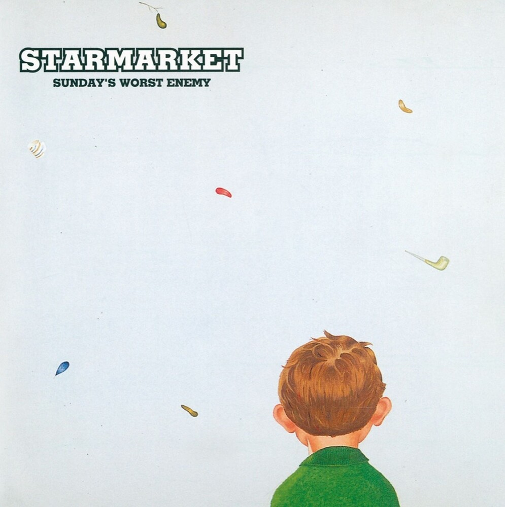 Starmarket - Sunday's Worst Enemy