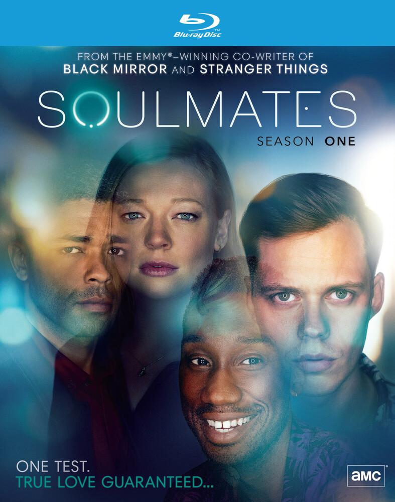 Soulmates: Season 1 - Soulmates: Season 1 (2pc) / (2pk Sub)
