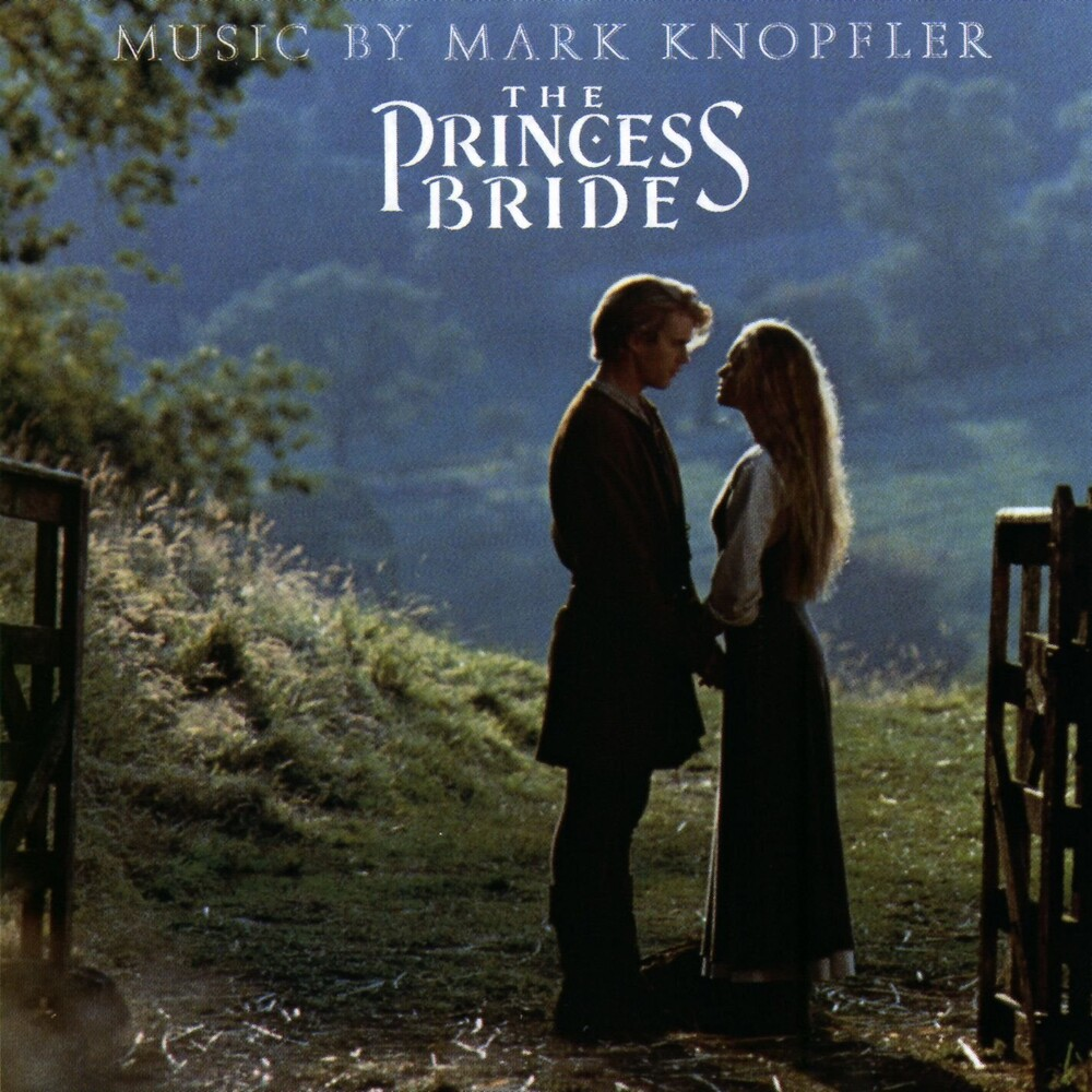 Princess Bride - The Princess Bride [Soundtrack]