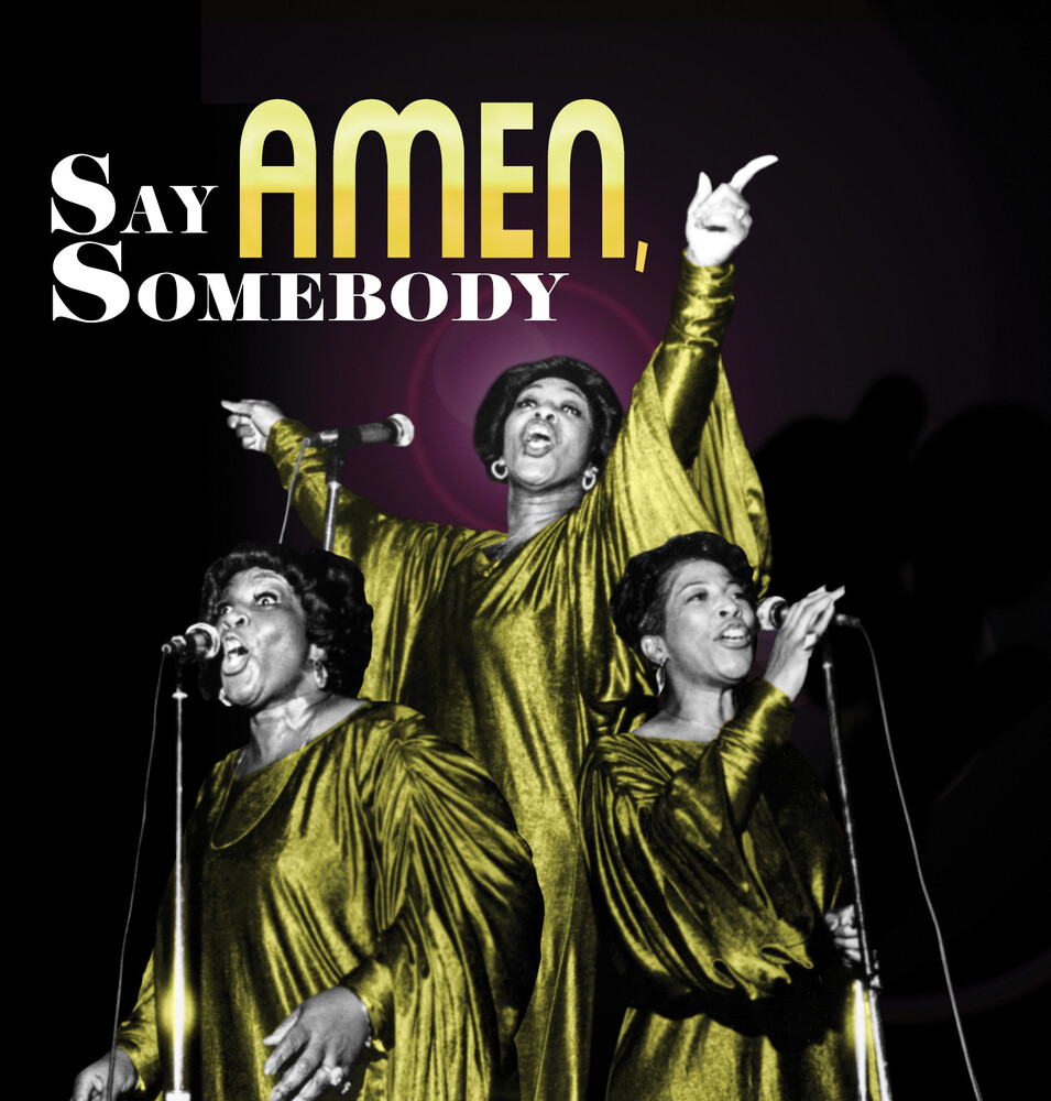 Say Amen Somebody / Various - Say Amen Somebody (Various Artists)