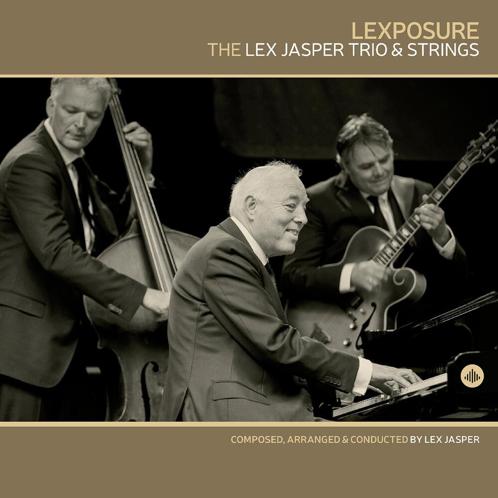 Jasper - Lexposure