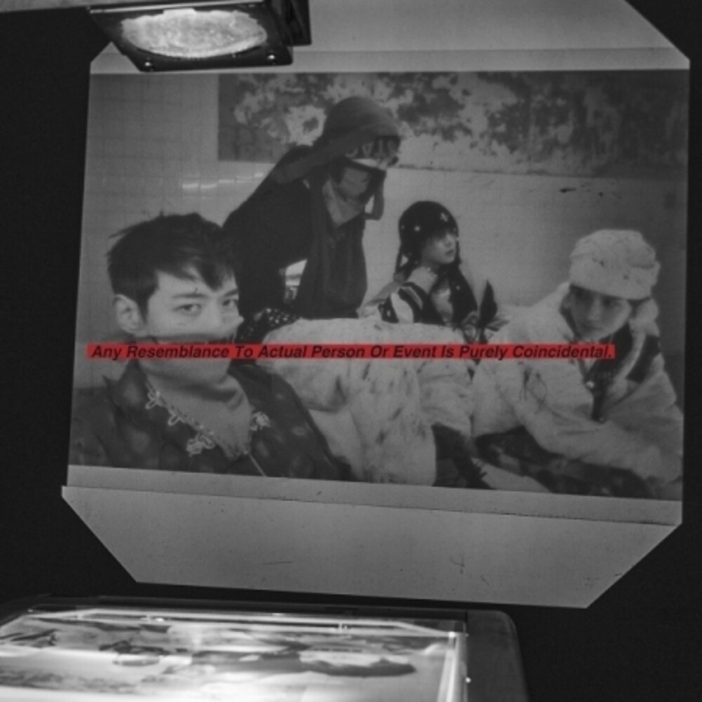 Shinee - Don't Call Me (Photobook Version)