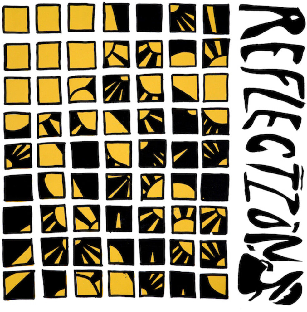 Woods - Reflections Vol. 1 (Bumble Bee Crown King)