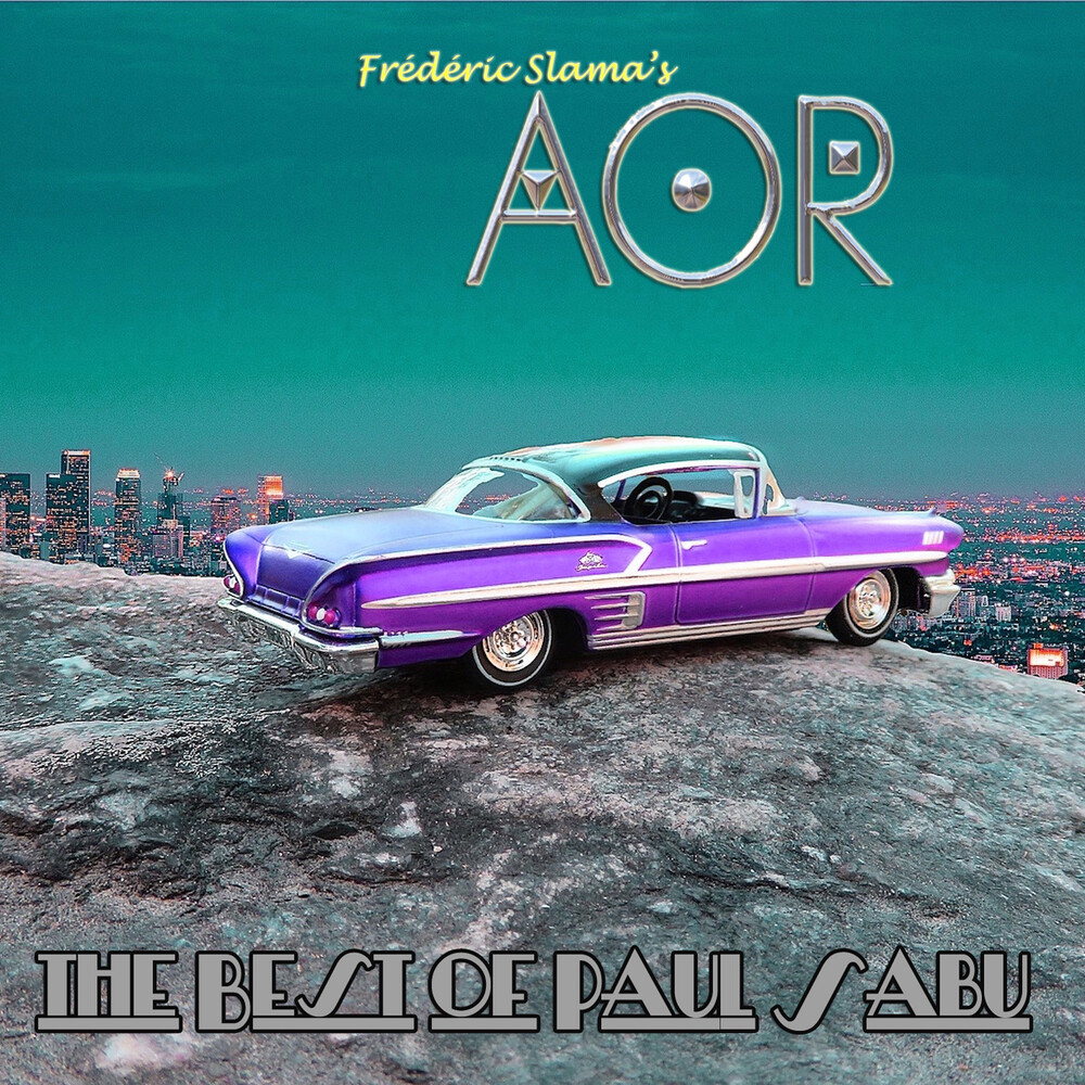 Aor - BEST OF PAUL SABU