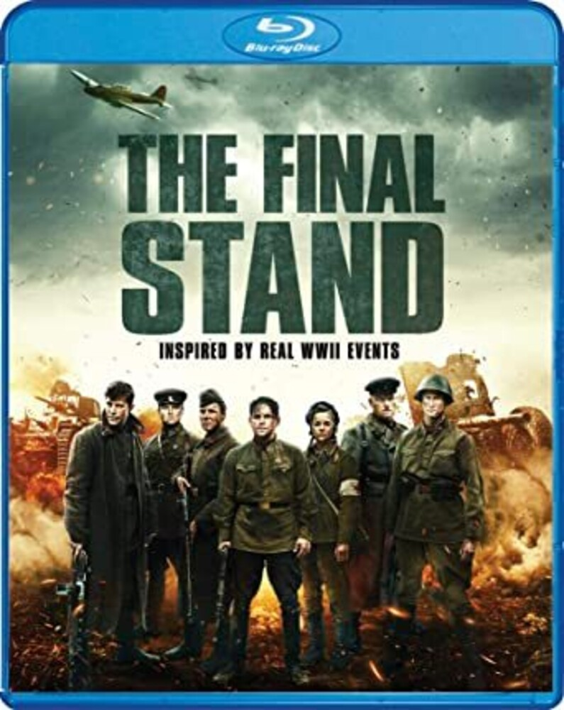 - The Final Stand