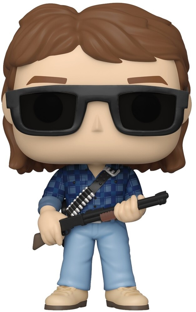 - They Live- Rowdy Piper (Vfig)