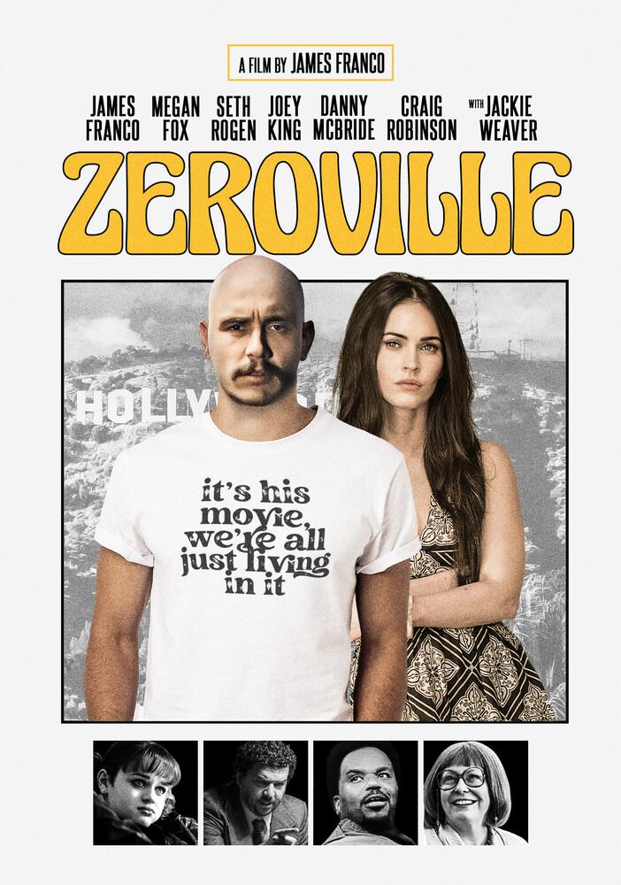 - Zeroville