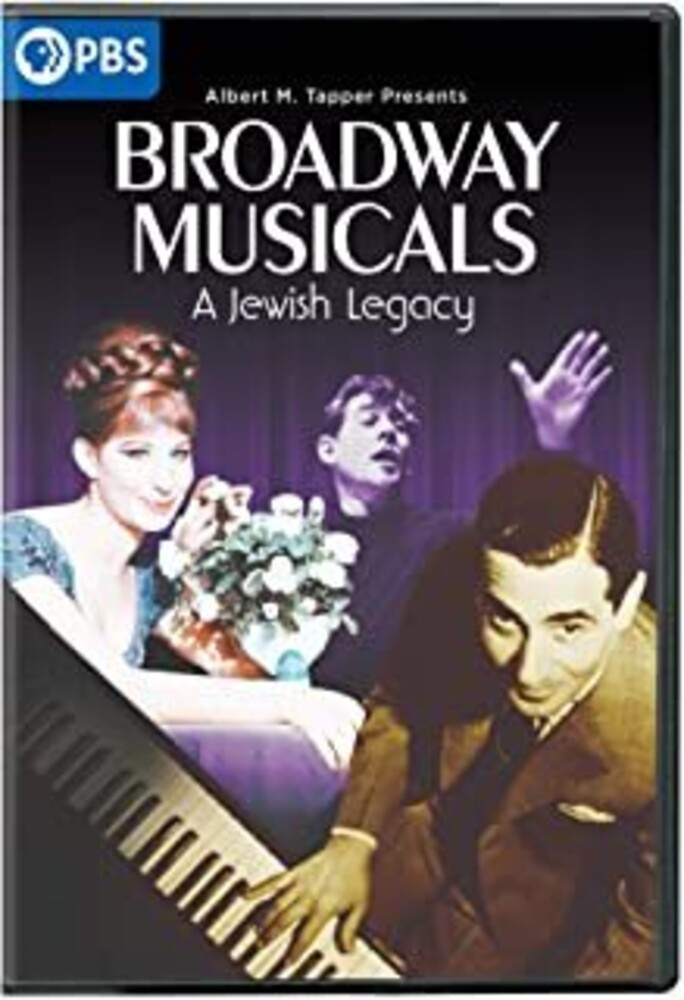 - Great Performances: Broadway Musicals - A Jewish