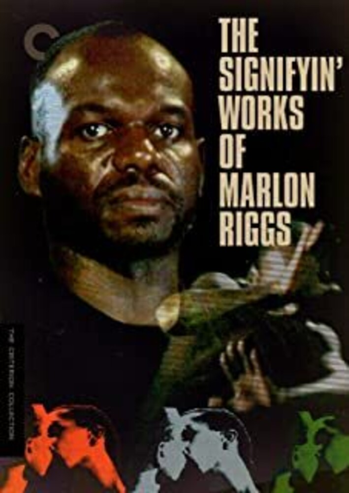 - Signifyin' Works Of Marlon Riggs, The Dvd (3pc)