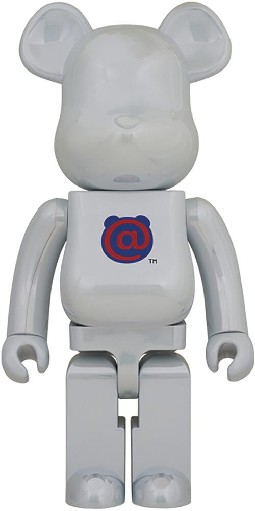 - 1st Model White Chrome 1000% Bea (Clcb) (Fig)