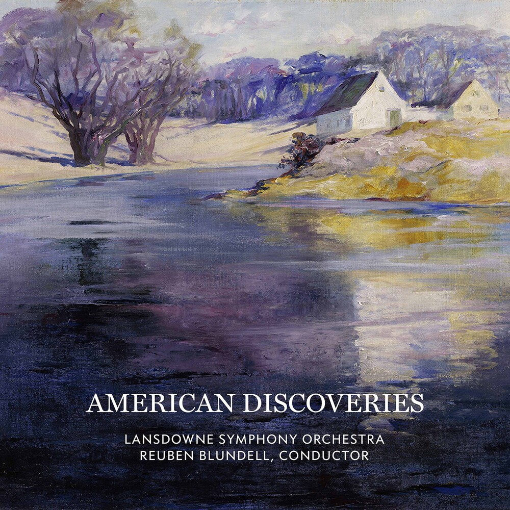 - American Discoveries