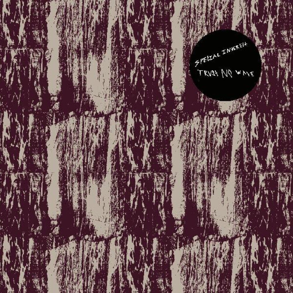 Special Interest - Trust No Wave