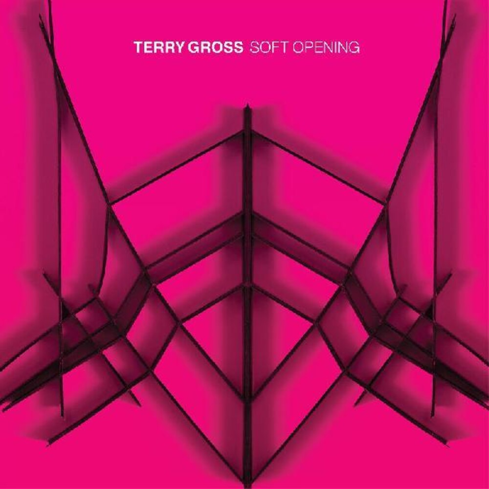 Terry Gross - Soft Opening (Blue) [Clear Vinyl] [Download Included]