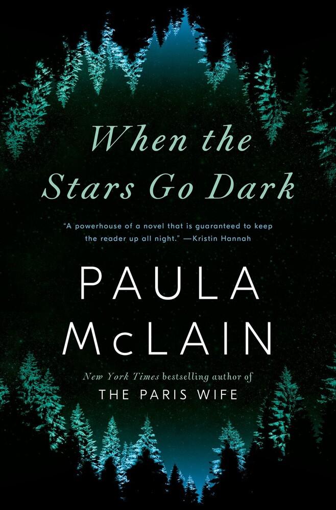 Paula Mclain - When The Stars Go Dark (Hcvr)