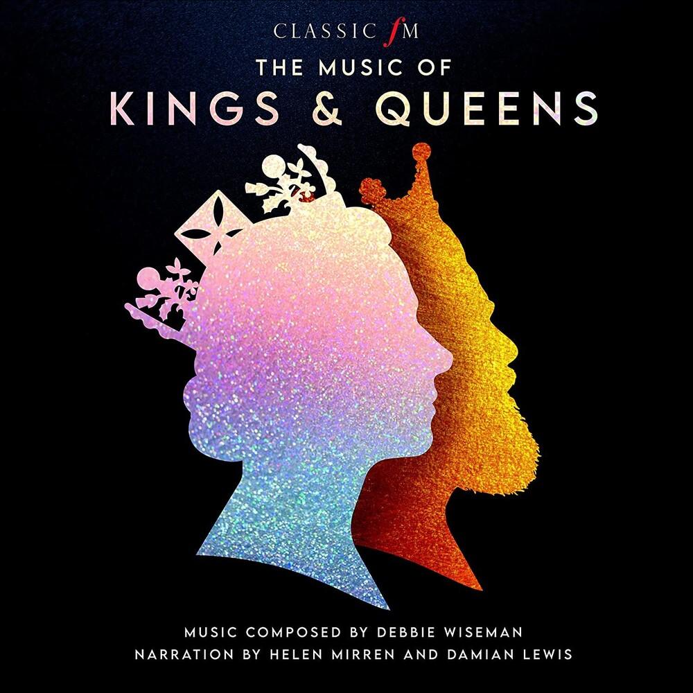 - Music of Kings & Queens