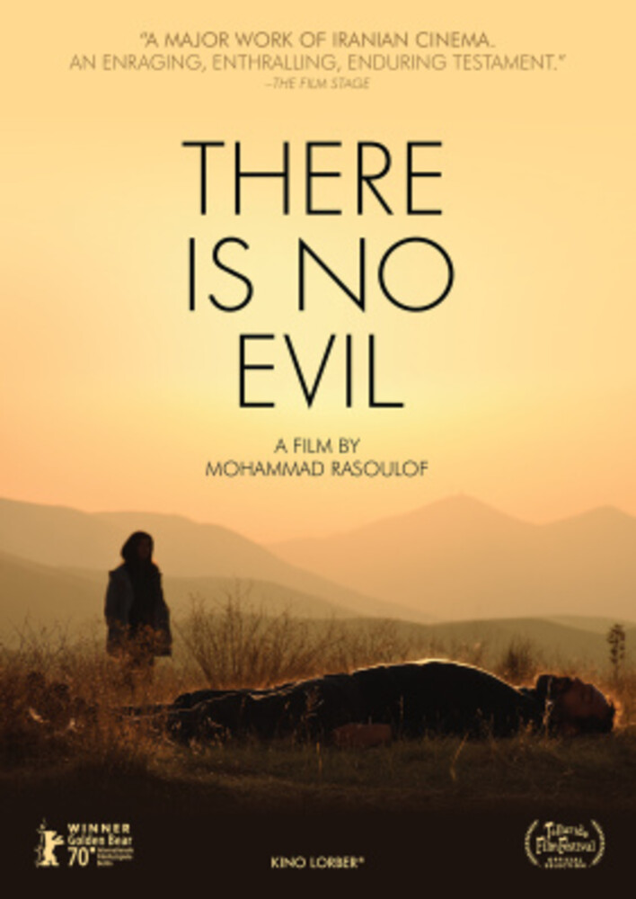 - There Is No Evil (2020)