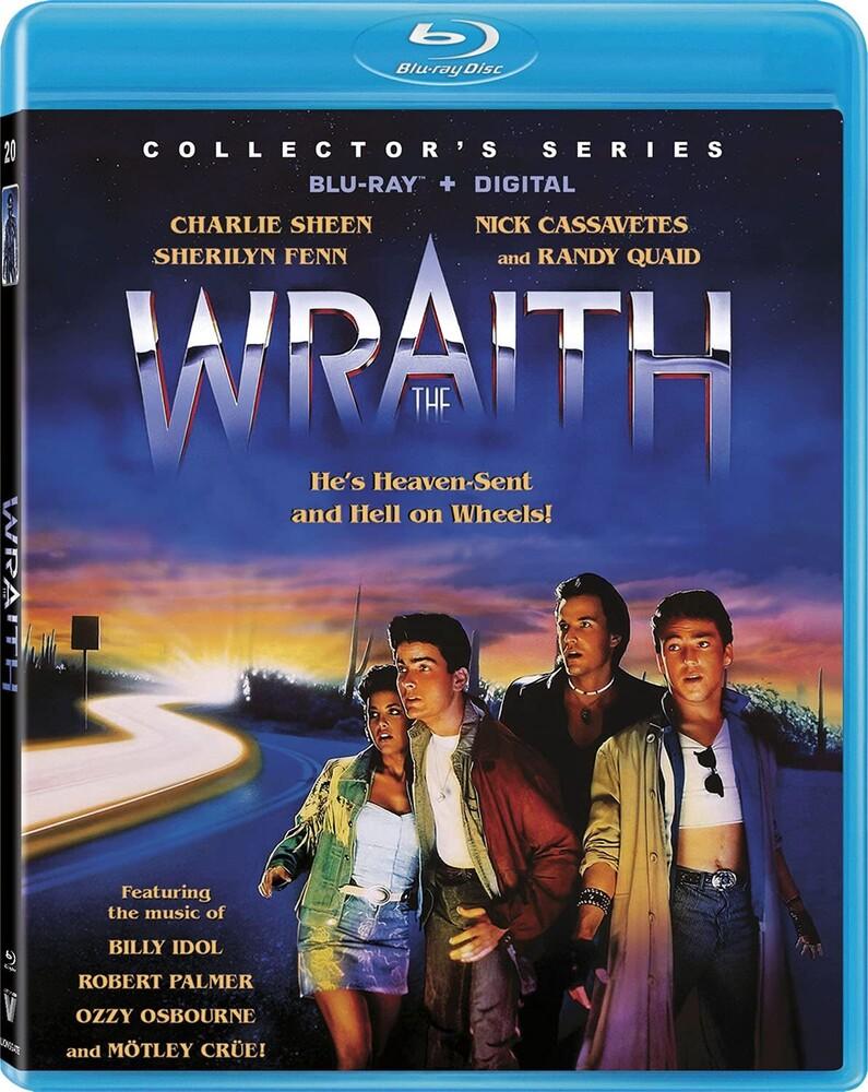 - Wraith