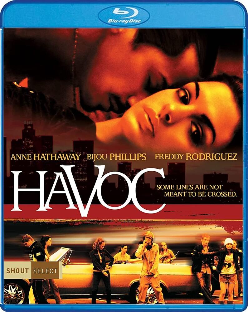 - Havoc (2005)