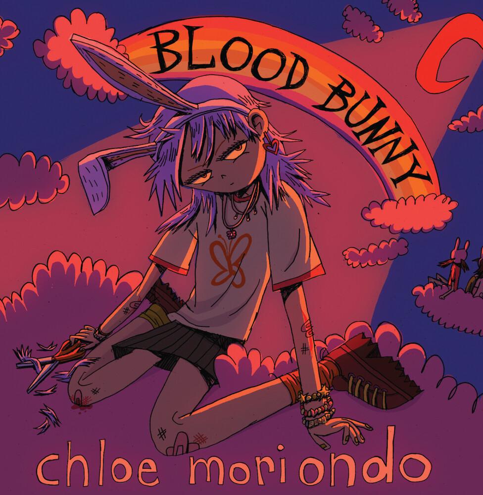 chloe moriondo - Blood Bunny (Mod)