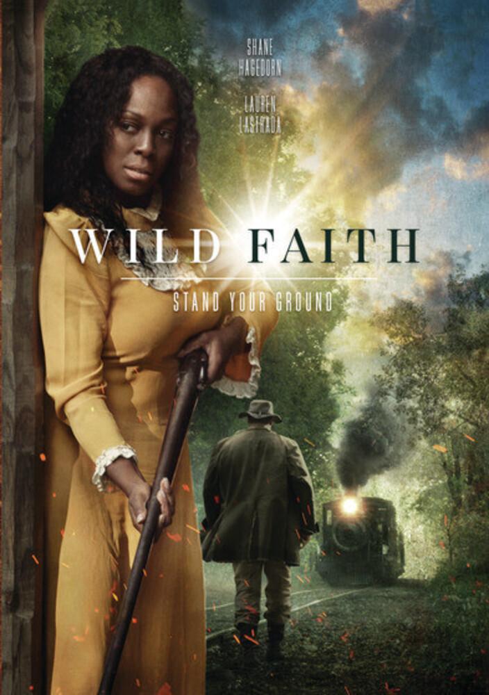 Wild Faith - Wild Faith / (Mod Ac3)