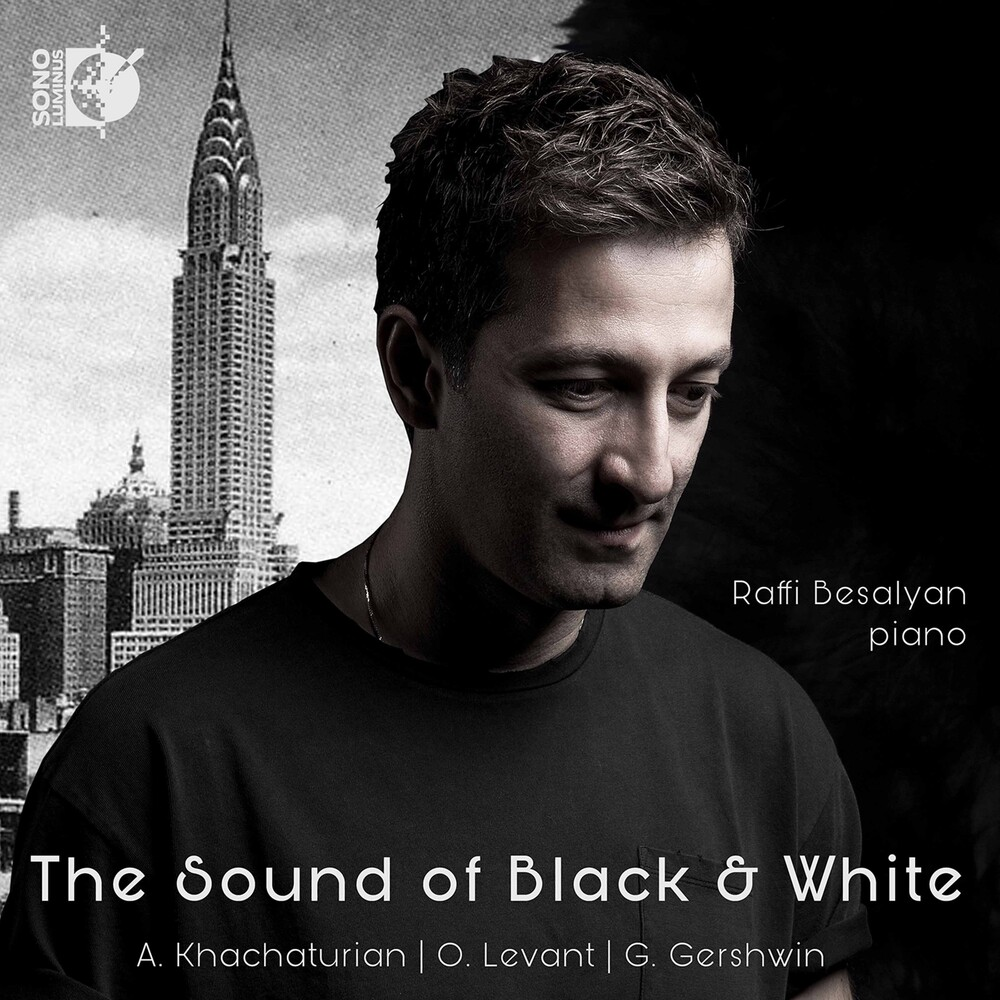 - Sound of Black & White