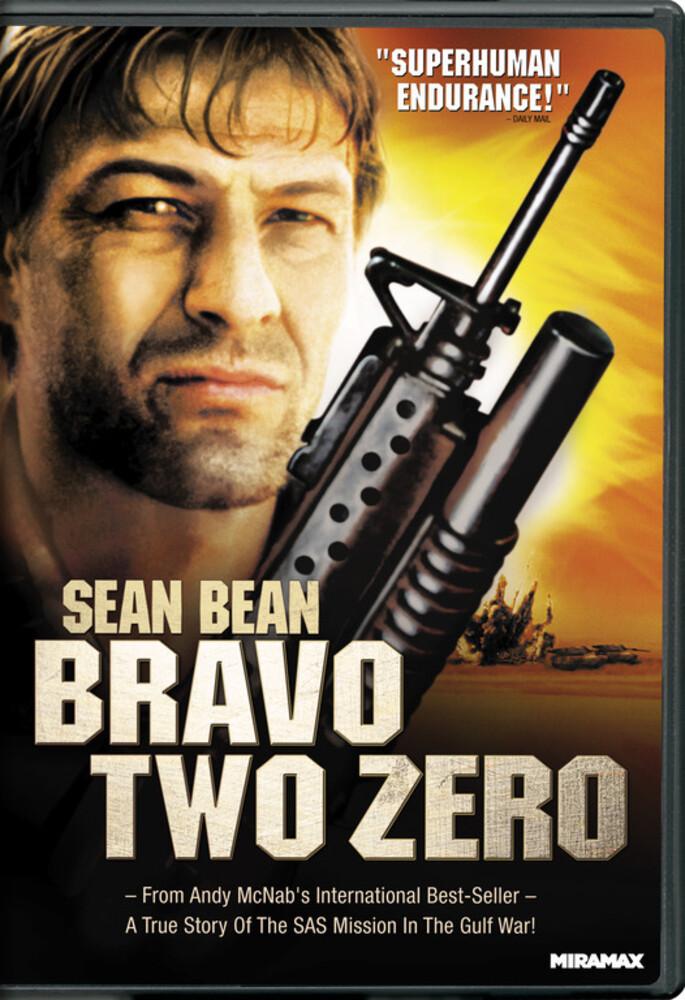 Bravo Two Zero - Bravo Two Zero / (Amar Dol Ws)