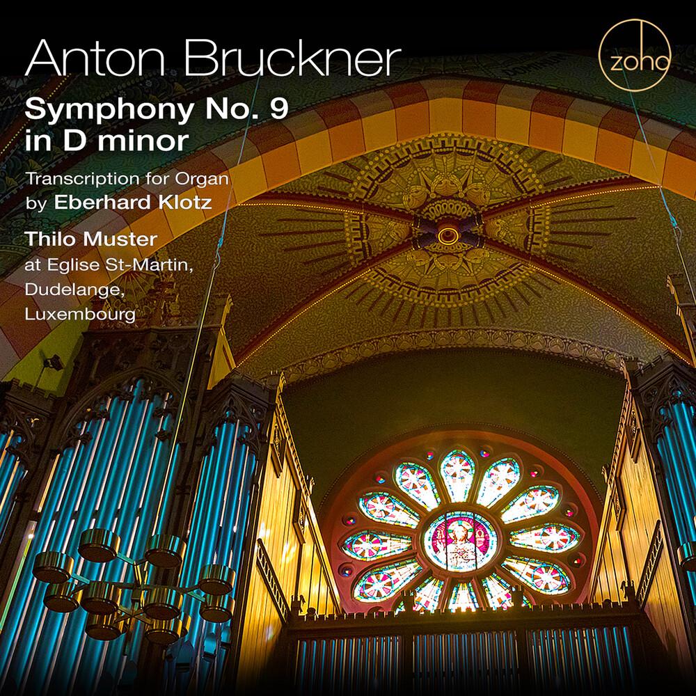 Bruckner: Symphony No. 9 In D Minor / Various - Bruckner: Symphony No. 9 In D Minor / Various