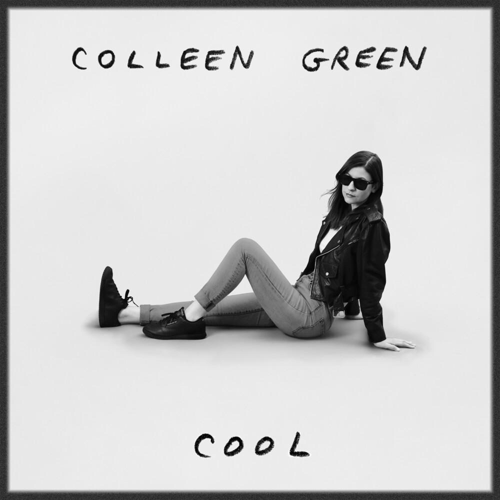 - Cool (Cloudy Smoke Vinyl)