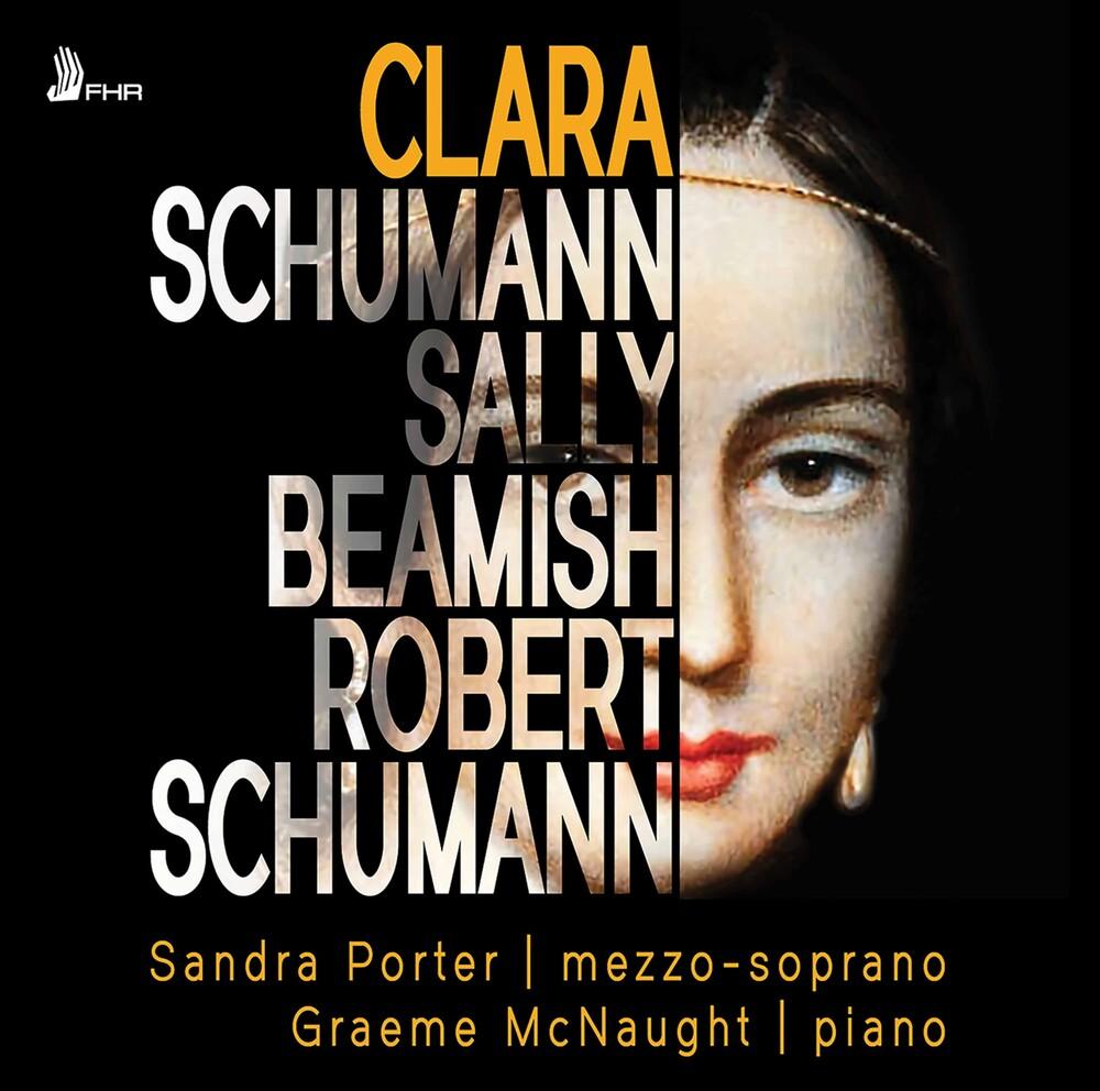 Beamish / Porter / Mcnaught - Clara