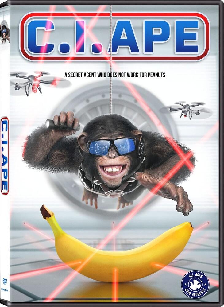 C.I.Ape - C.I.Ape