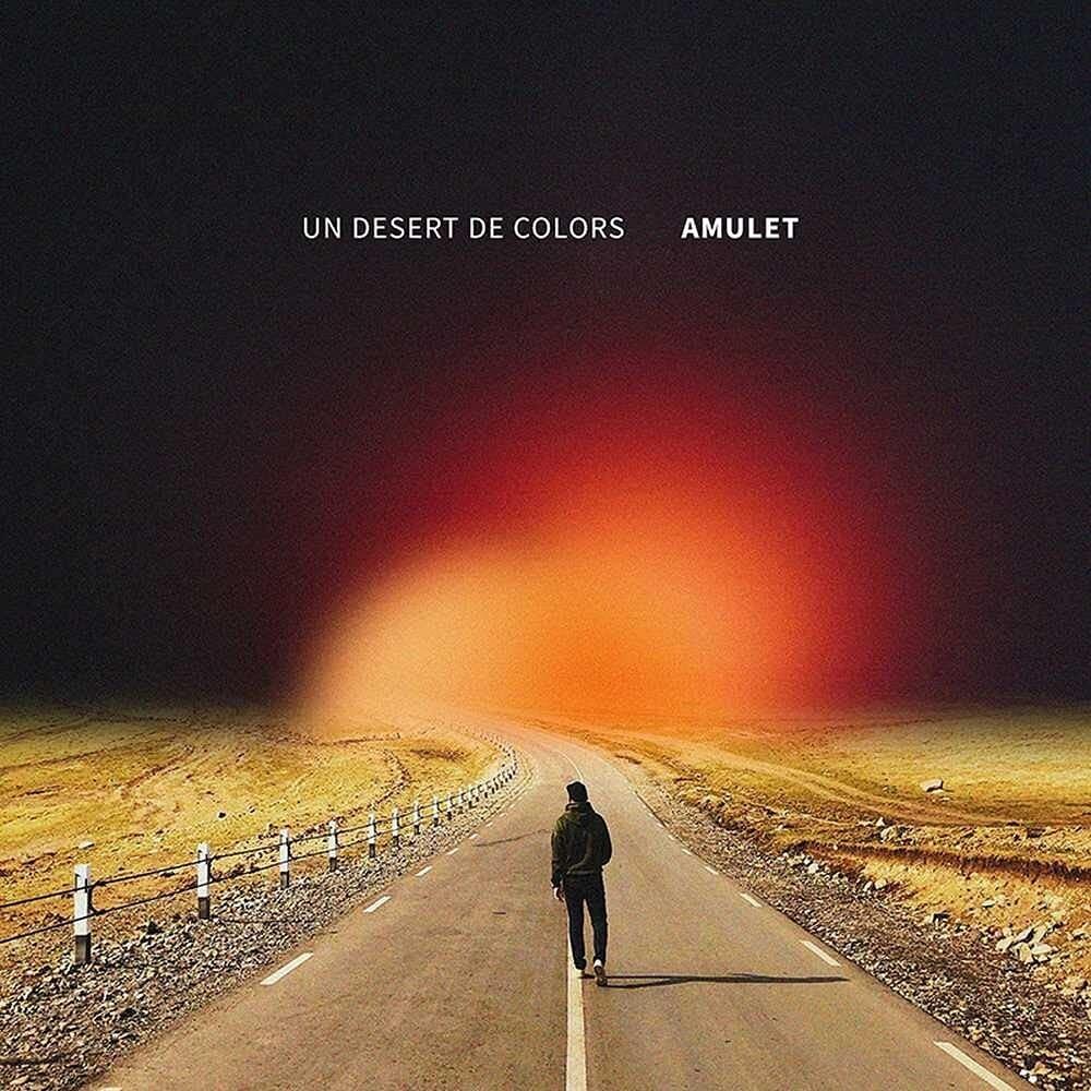 Amulet - Un Desert De Colors (Spa)