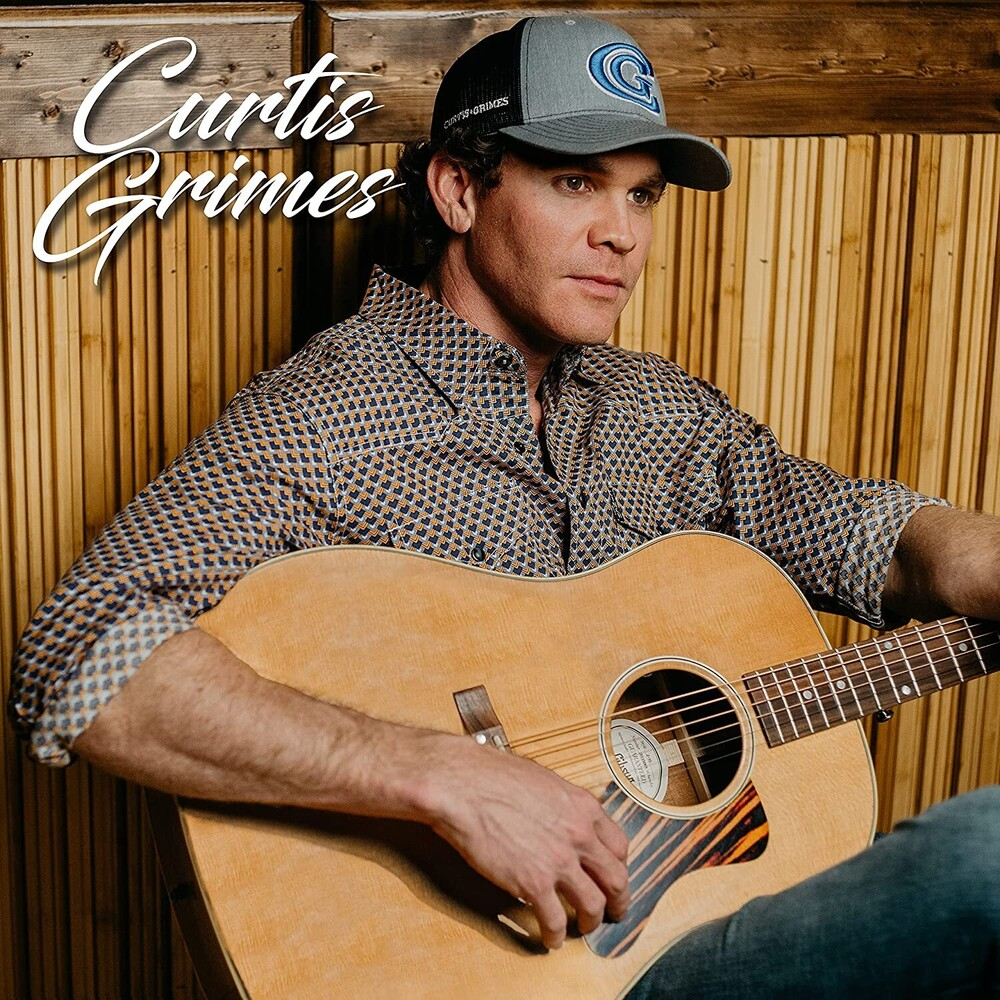 Curtis Grimes - Curtis Grimes (Ofgv)