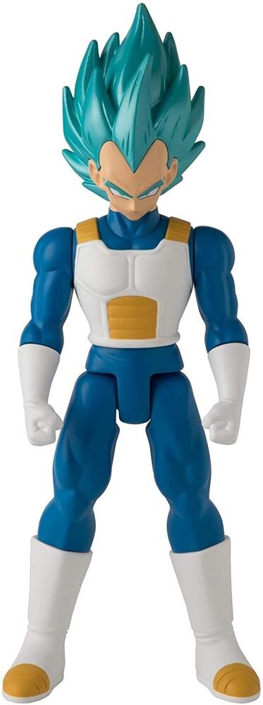 Dragon Ball Super Limit Breaker - Limit Breaker Super Saiyan Blue Vegeta 12in Af