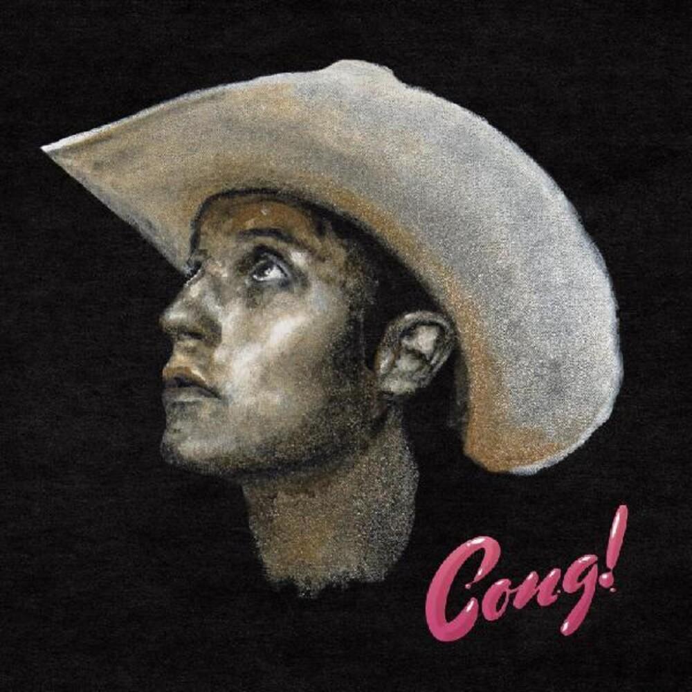 Cong Josie - Cong! [Clear Vinyl] (Pnk)