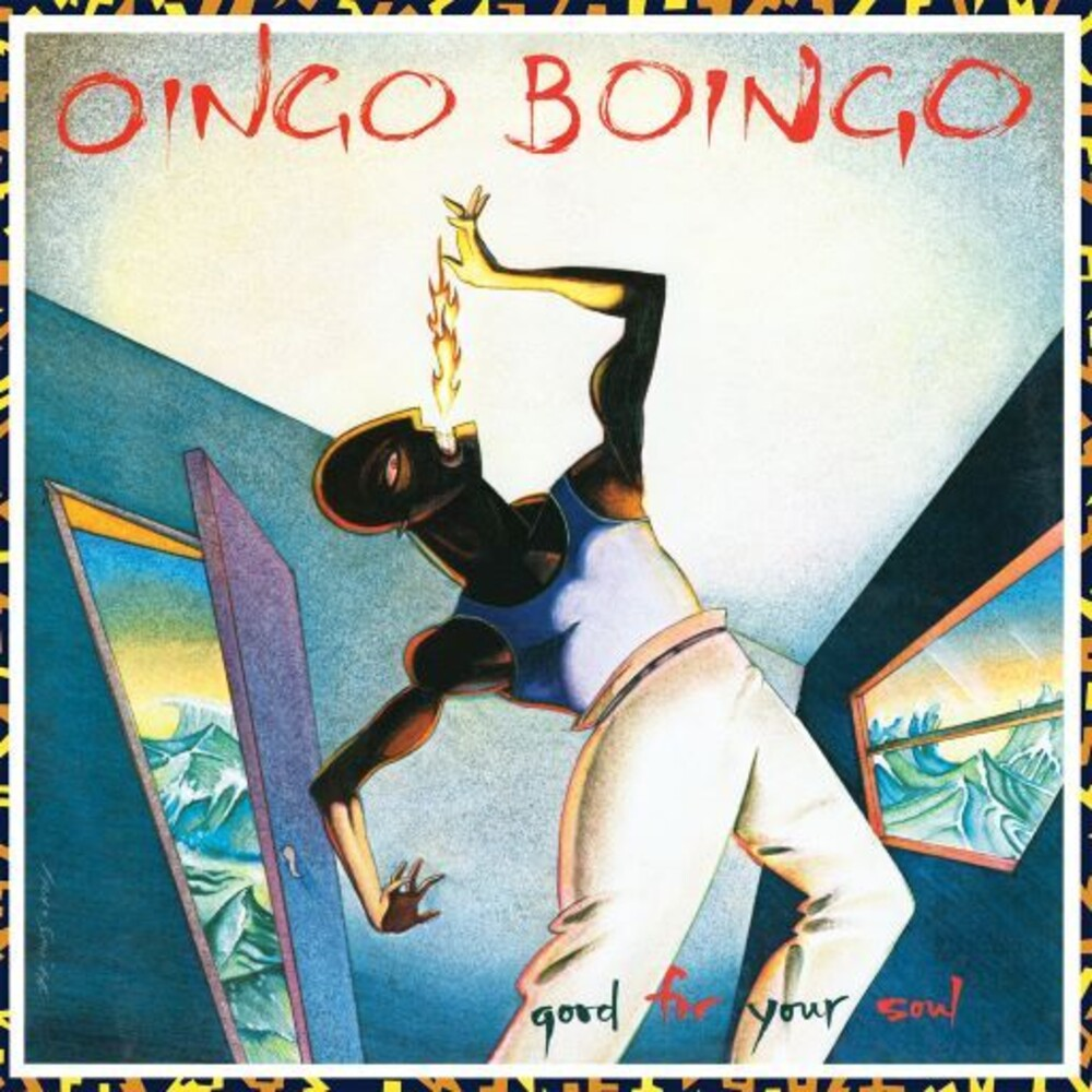 Oingo Boingo - Good For Your Soul (2021 Remastered & Expanded Ed.