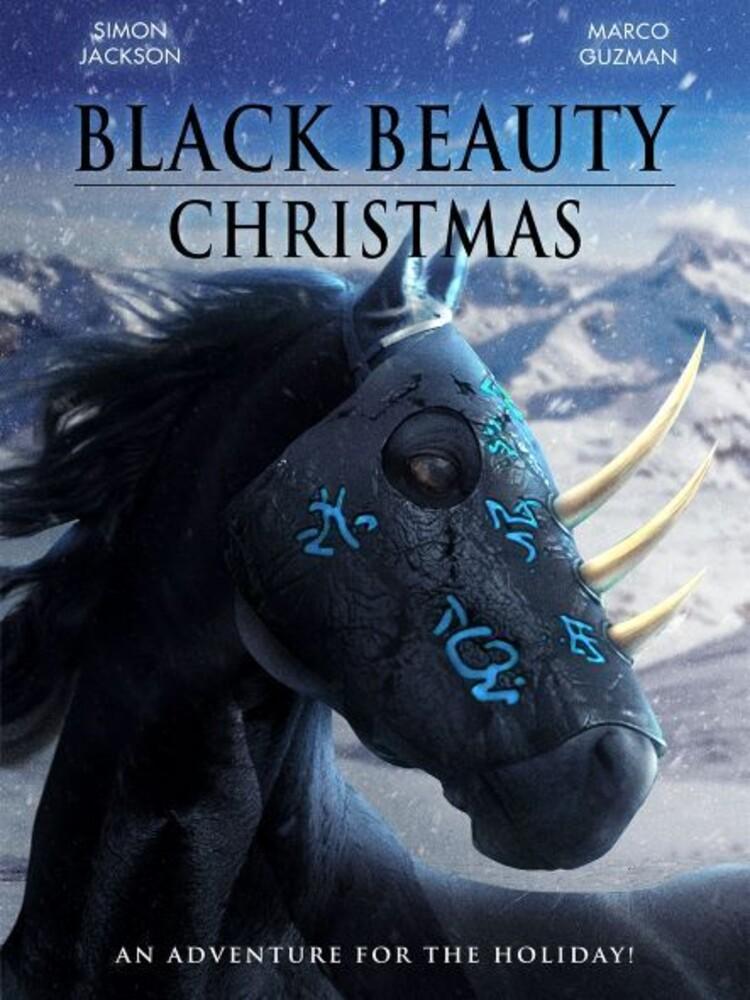 Marco Guzman - Black Beauty's Christmas