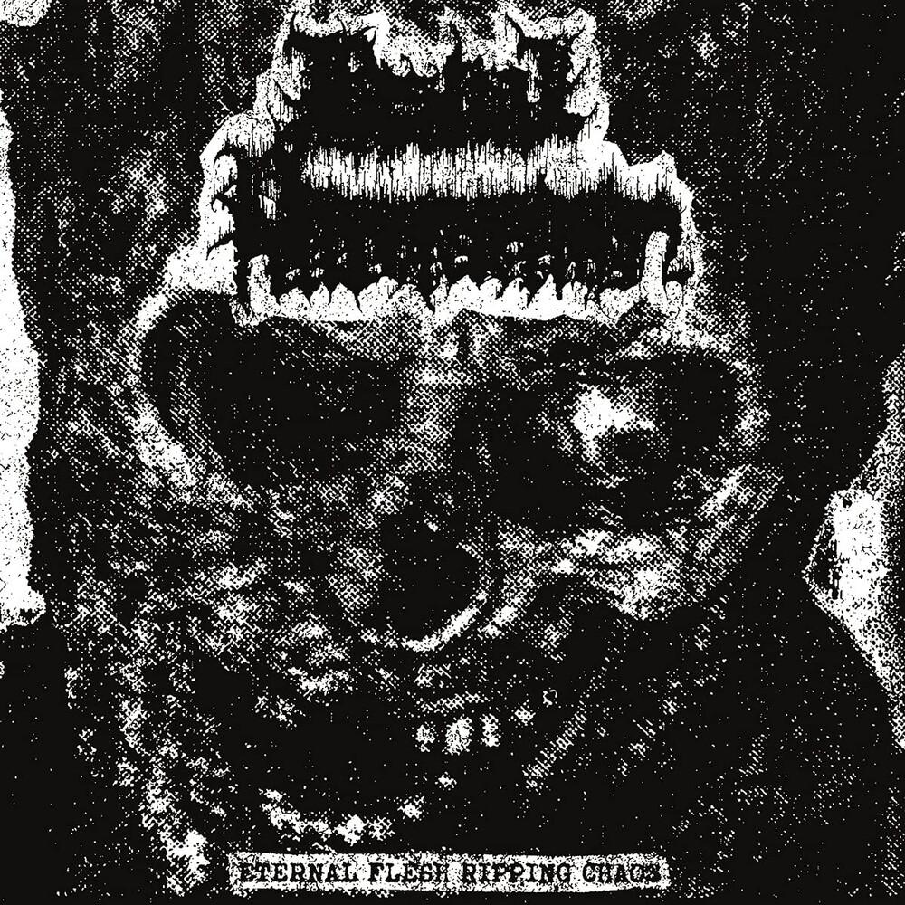 Bestial Putrefaction - Eternal Flesh Ripping Chaos (Uk)