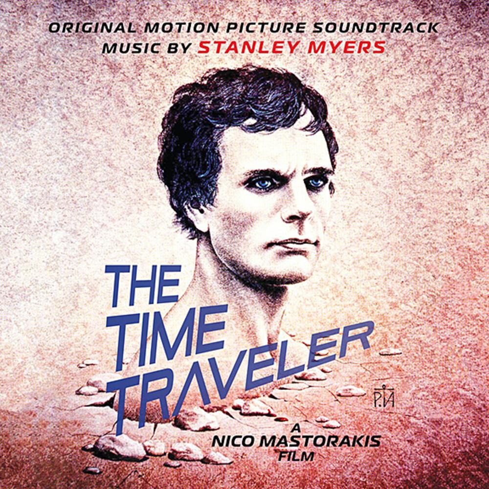 Stanley Myers  (Ita) - Time Traveler / O.S.T. (Ita)
