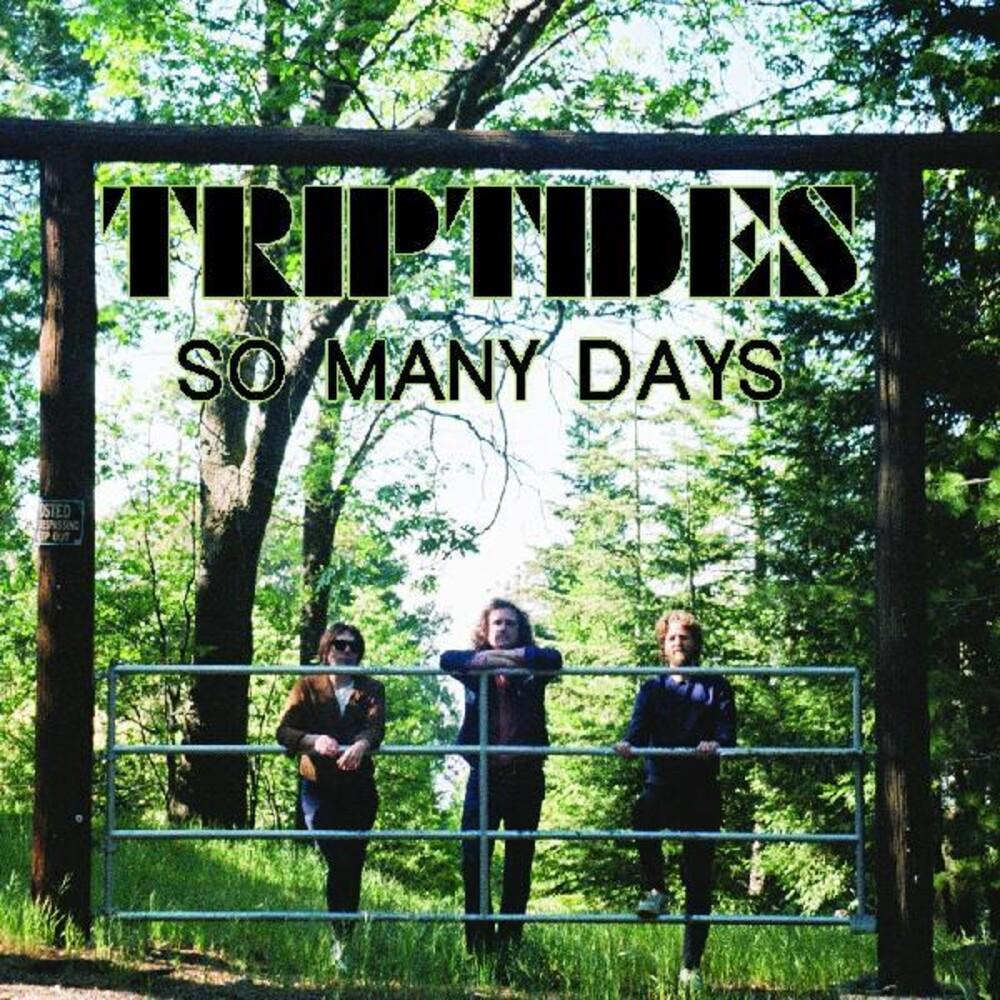 Triptides - So Many Days