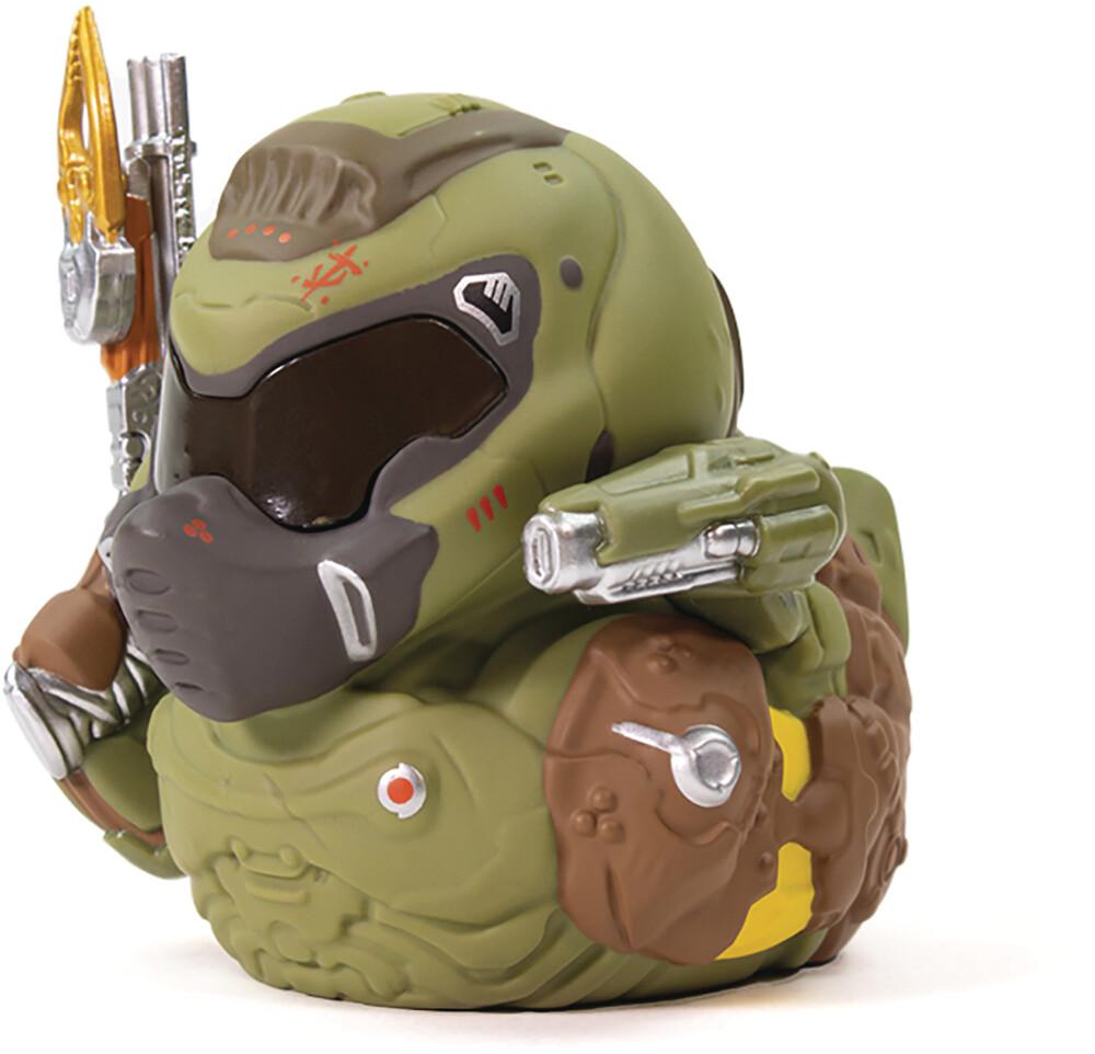 Tubbz - Tubbz Doom Slayer Cosplay Duck (Net)