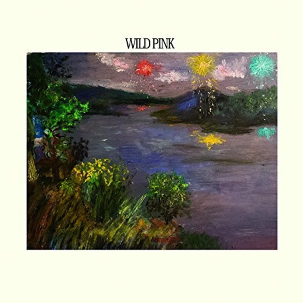 Wild Pink - Wild Pink [Vinyl]