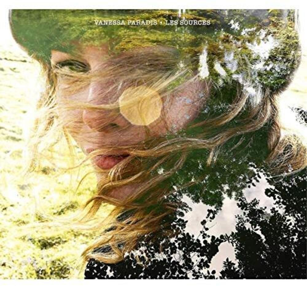 Vanessa Paradis - Les Sources [LP]