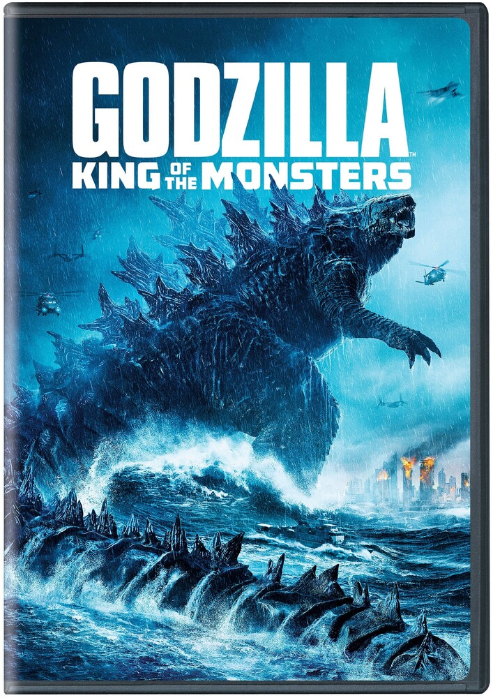 Godzilla [Movie] - Godzilla: King of the Monsters [Special Edition]