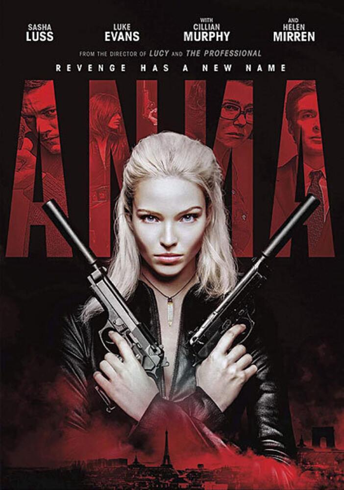 Anna [Movie] - Anna