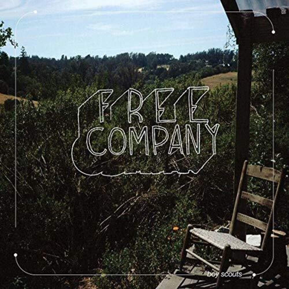 Boy Scouts - Free Company [Import]